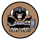 DwarfChimp by DwarfChimp
