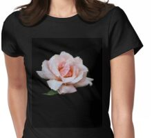 A Rose For You ♥ Womens Fitted T-Shirt