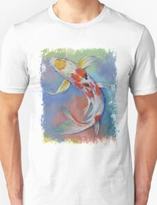 Butterfly Koi Fish T-Shirt
