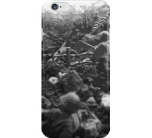 Fire On The Hill iPhone Case/Skin