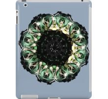 Swamp Flower iPad Case/Skin