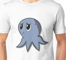 Lonely Octopus Unisex T-Shirt