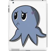Lonely Octopus iPad Case/Skin