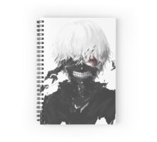Anime: Tokyo Ghoul Spiral Notebook