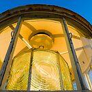 Progreso Lighthouse  by Zane Paxton