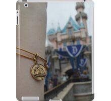 Disneyland Alex and Ani iPad Case/Skin
