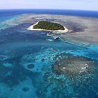 Green Island  by Steve Bullock