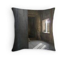 Angkor Throw Pillow