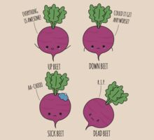 Beet Puns by whitneykayc
