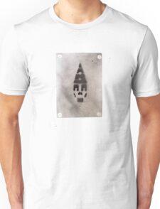 Skull Clown Unisex T-Shirt