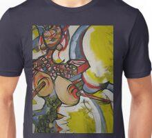 Personaggi 3, Marzia Masala Unisex T-Shirt
