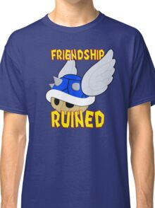 Friendship Ruined Classic T-Shirt