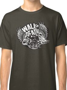 Wall of Death Classic T-Shirt