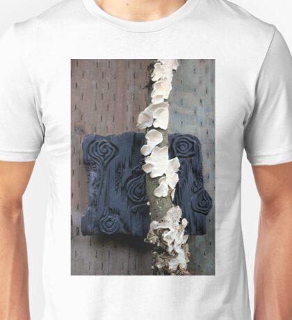 Woodworks Unisex T-Shirt