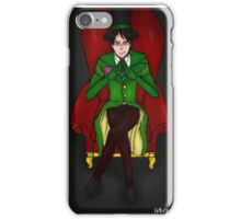 Once-ler iPhone Case/Skin