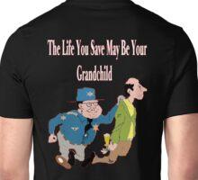 Don't Drive Drunk Unisex T-Shirt