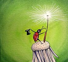 Bug Astair by chrystalrankin