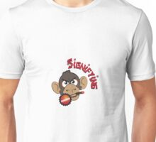 Signifying Monkey Censored T-Shirt
