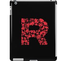Rocketmon (Lunarscape) iPad Case/Skin