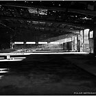 Factory Floor  by Polar Impressions  Photography