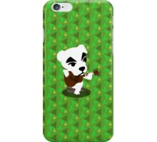 K.K.Slider / Totakeke iPhone Case/Skin