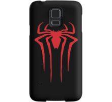 Spider-Man sign Samsung Galaxy Case/Skin