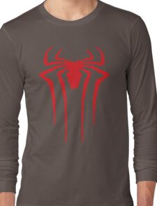 Spider-Man sign Long Sleeve T-Shirt