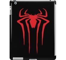 Spider-Man sign iPad Case/Skin