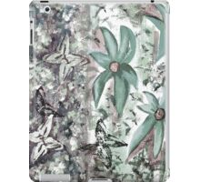 Deep in the forest 4 iPad Case/Skin