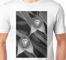 *•.¸♥♥¸.•* MONKEY ORCHID *•.¸♥♥¸.•* Unisex T-Shirt