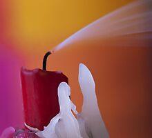 Wisp by Richard G Witham