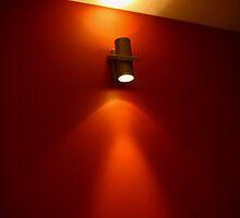 Sky High Restaurant Light Fixture by sl02ggp