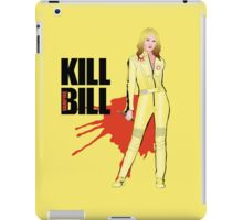 Kill Vampire Bill iPad Case/Skin