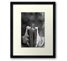 Old Thoughts  Framed Print
