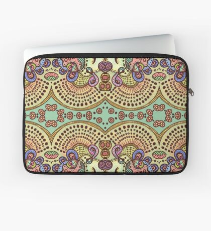 Spring Pastels Laptop Sleeve