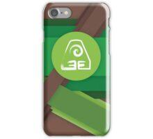 Avatar - Earth iPhone Case/Skin