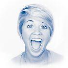 Exuberance by Kevin Bergen