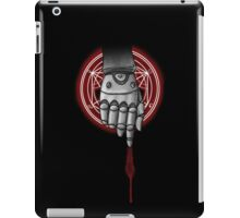 Hand of the Alchemist iPad Case/Skin