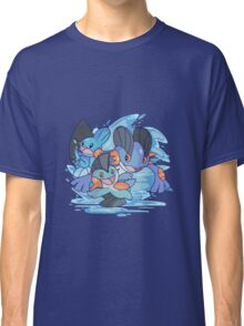 Team Water Classic T-Shirt