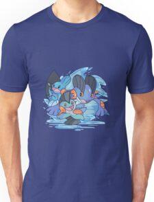 Team Water Unisex T-Shirt