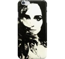 Black Tree iPhone Case/Skin