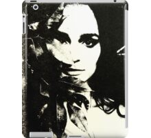 Black Tree iPad Case/Skin