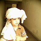 in turban ....2 by Bobby Dar