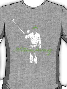 William Murray Golf T-Shirt