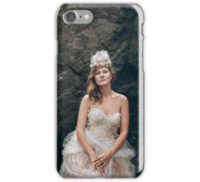Sea Queen iPhone Case/Skin
