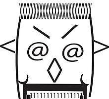 Type Face by Donald Woodard
