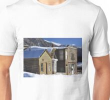 St. Elmo Ghost Town Unisex T-Shirt