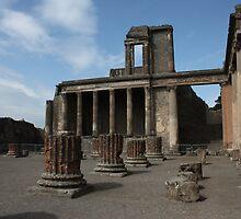 Basilica by annalisa bianchetti