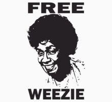 Free Weezie by mrkenray