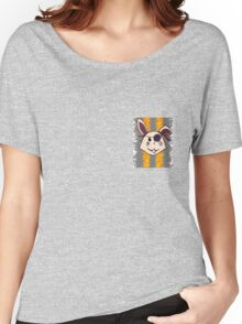 Badass Vintage Felicia Sexopants--Torgue Style  Women's Relaxed Fit T-Shirt